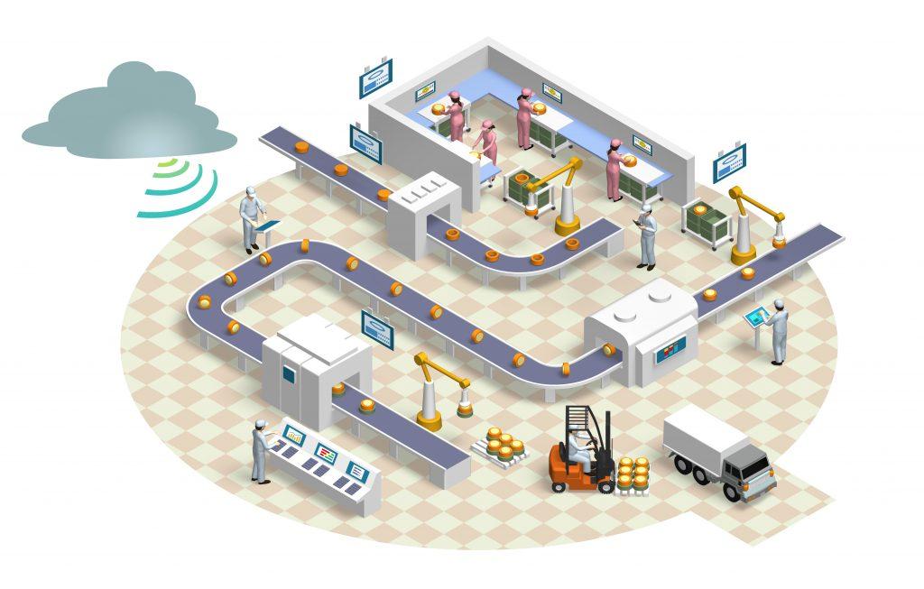 DX,デジタルトランスフォーメーション,高度IT人材