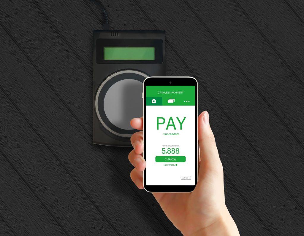 キャッシュレス,PayPay,QR