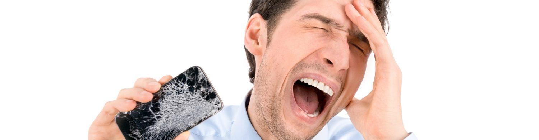 「スマホ壊して!」の衝撃営業から考えるスマートフォンの補償