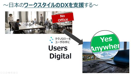 オンライン会議 デジタルポインター
